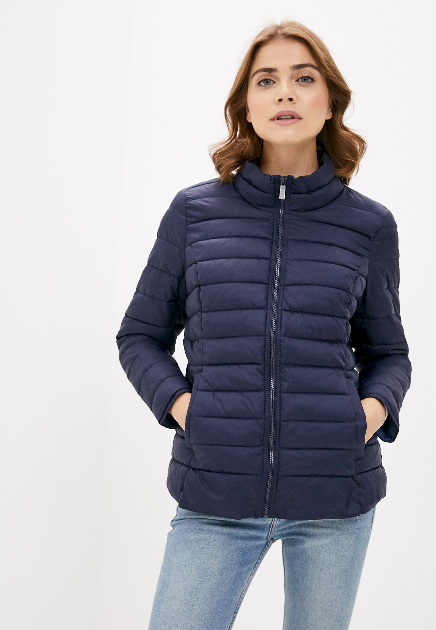 Утепленная куртка Only Carmakoma 15206089