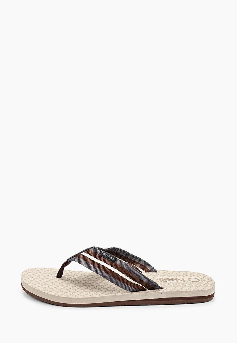 Мужская резиновая обувь O`Neill (О'Нил) 0A4512