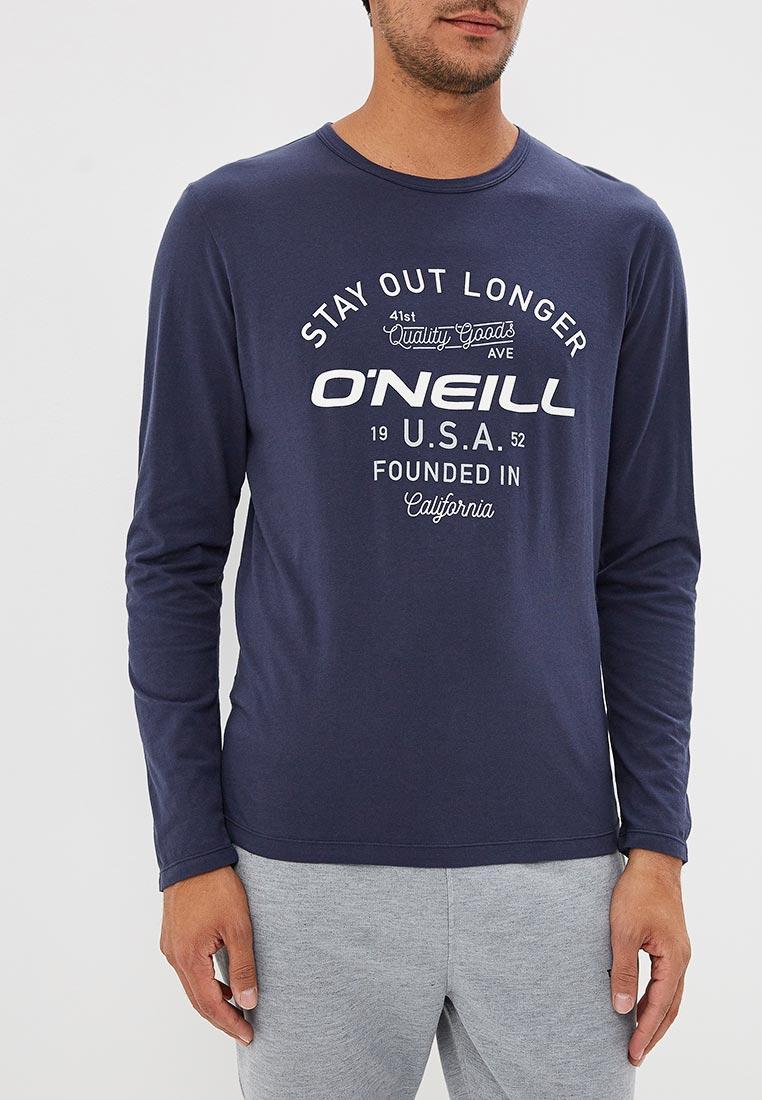 Футболка с длинным рукавом O`Neill (О'Нил) 8P3624
