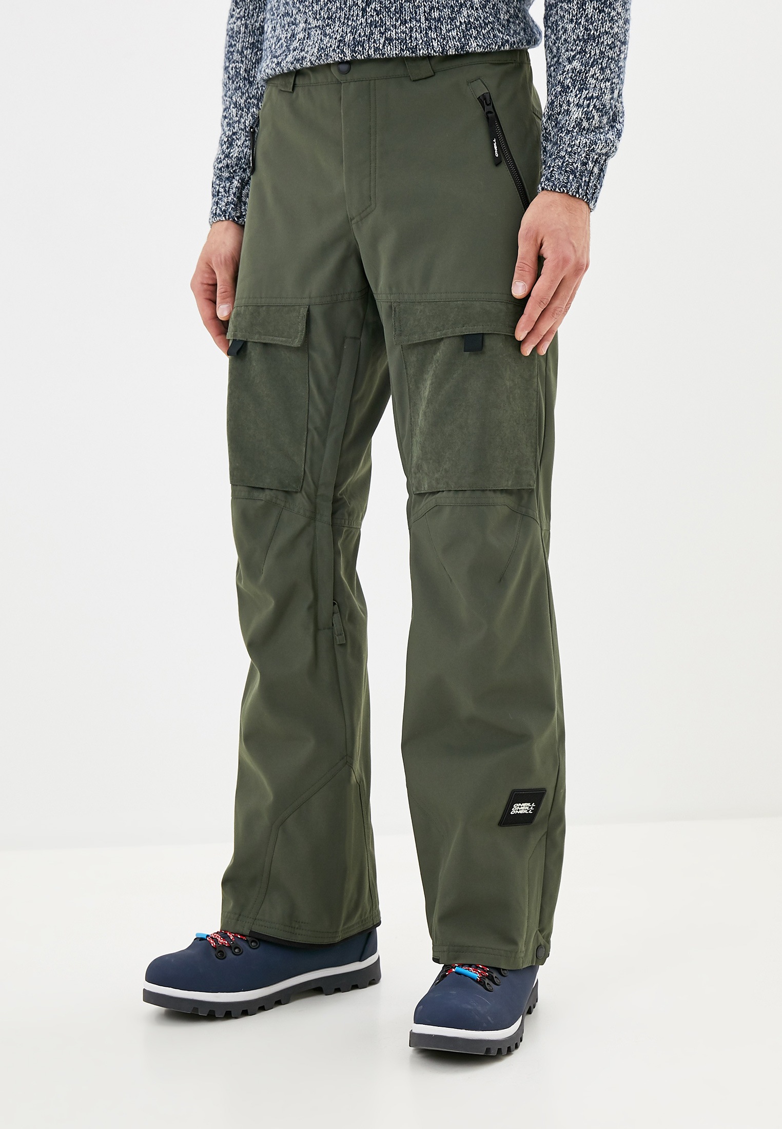 Мужские спортивные брюки O`Neill (О'Нил) 9P3000