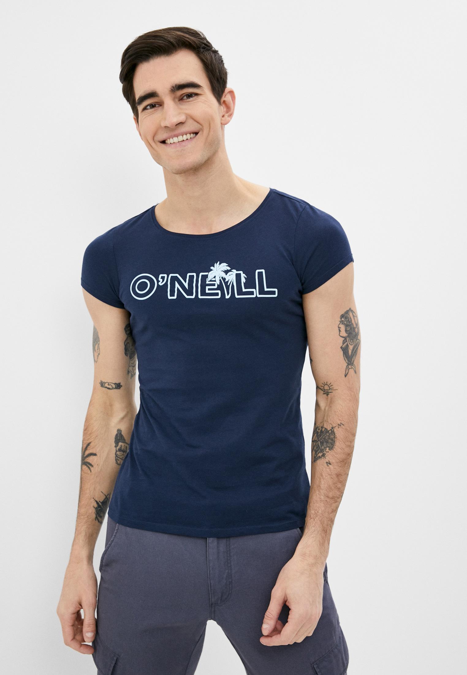 Футболка O`Neill (О`Нил) 0A8640