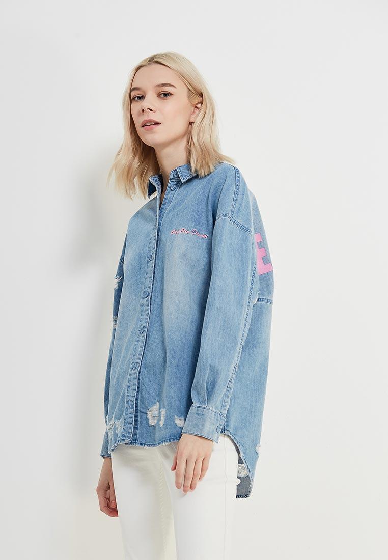 Рубашка Only (Онли) 15153034