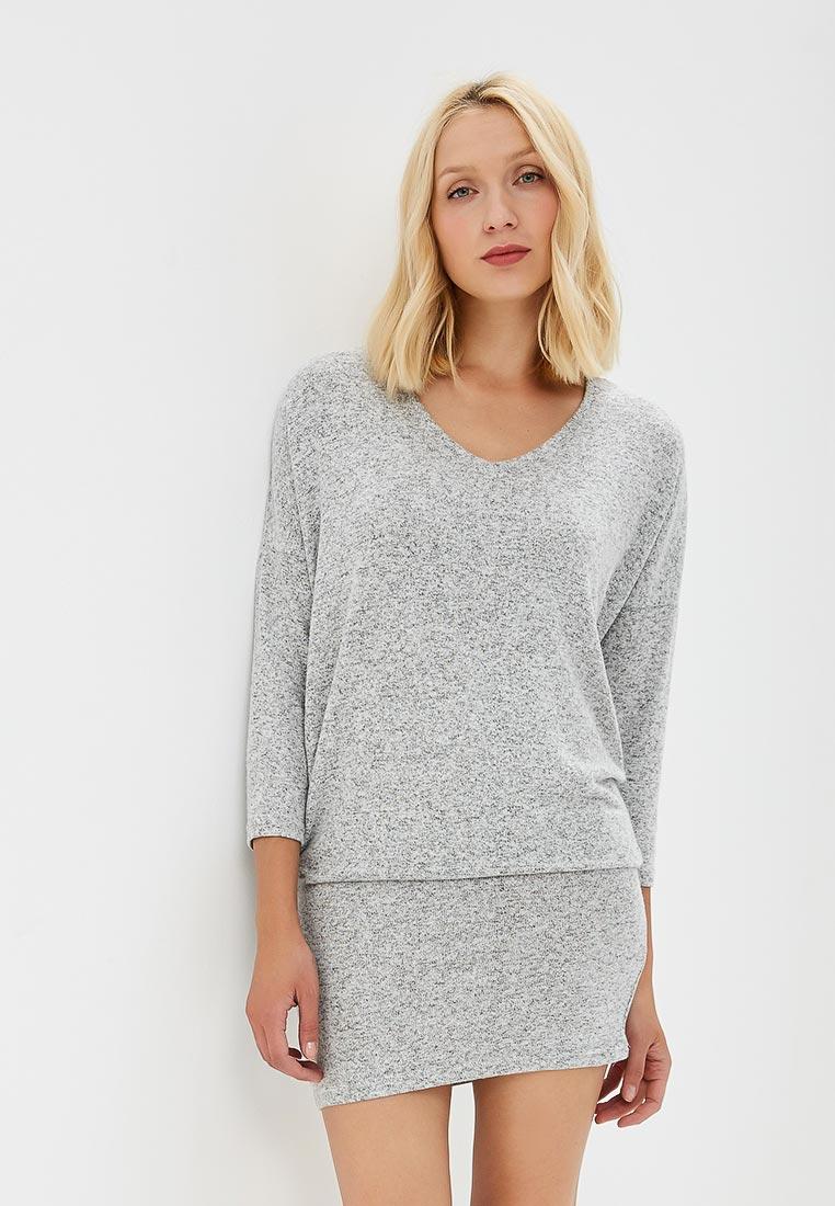 Вязаное платье Only (Онли) 15155921