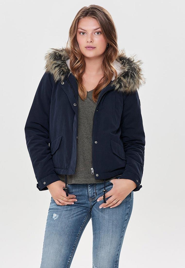 Утепленная куртка Only (Онли) 15156508
