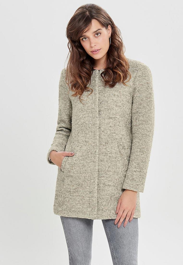 Женские пальто Only (Онли) 15156580