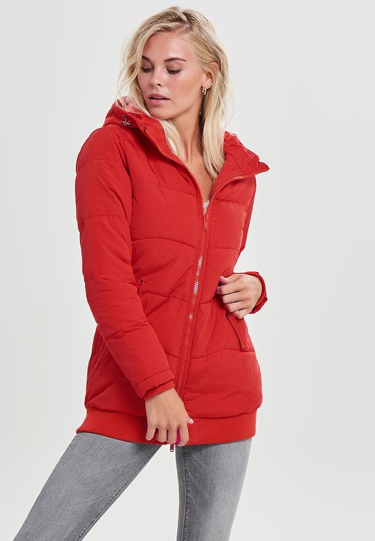 Утепленная куртка Only (Онли) 15156588