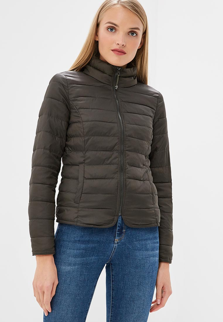 Утепленная куртка Only (Онли) 15161738