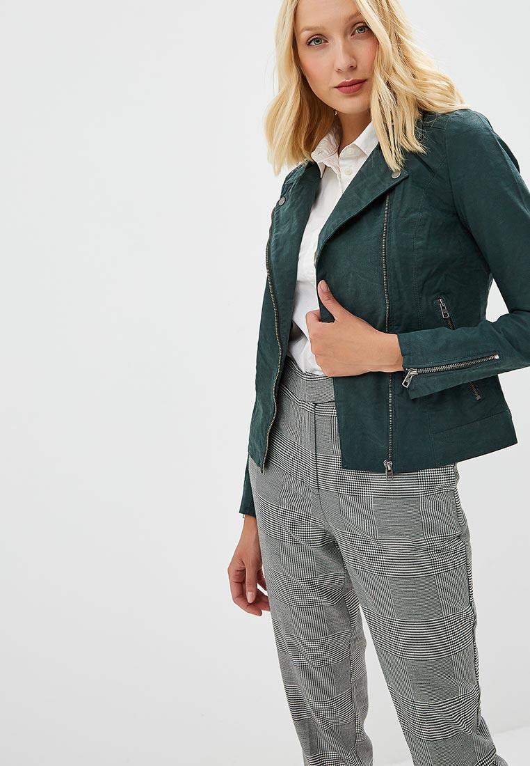 Кожаная куртка Only (Онли) 15156493