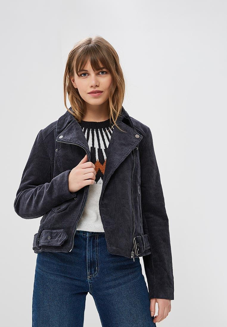 Утепленная куртка Only (Онли) 15158739