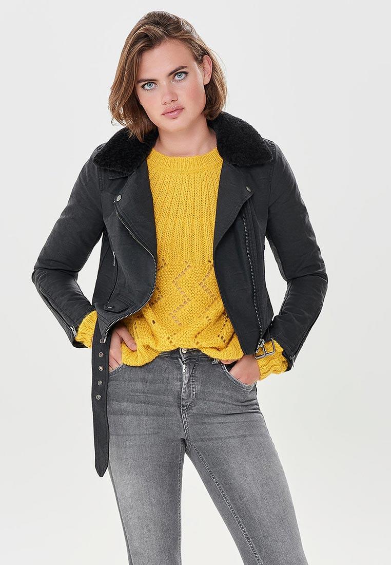 Утепленная куртка Only (Онли) 15159455
