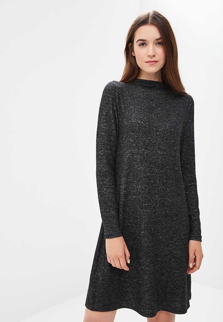 Вязаное платье Only (Онли) 15146553