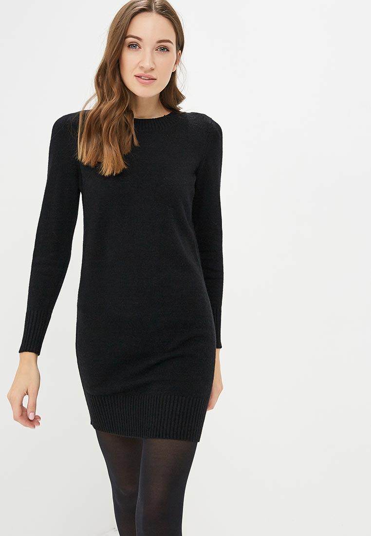 Вязаное платье Only (Онли) 15161207