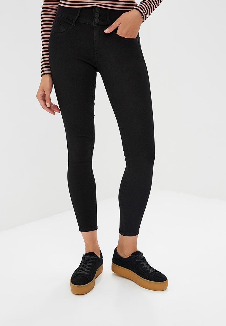 Зауженные джинсы Only (Онли) 15156762