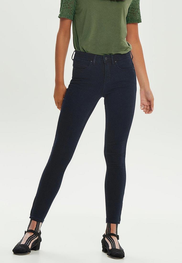 Зауженные джинсы Only (Онли) 15159415