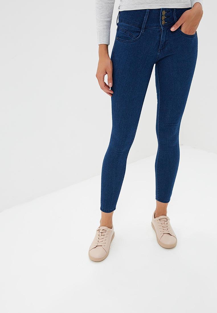 Зауженные джинсы Only (Онли) 15159589