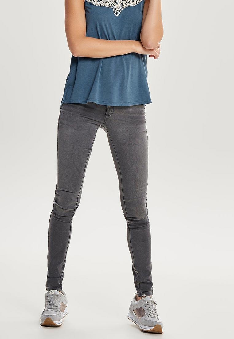Зауженные джинсы Only (Онли) 15159650
