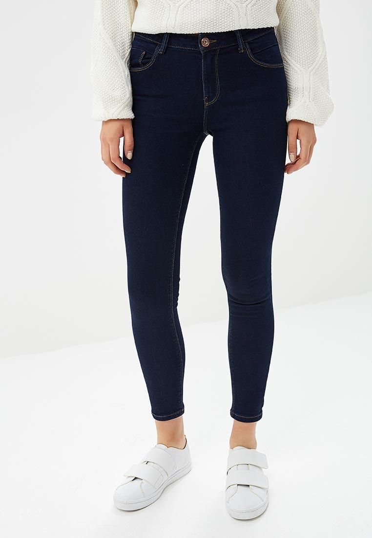 Зауженные джинсы Only (Онли) 15163655