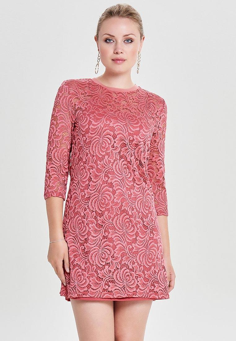 Вечернее / коктейльное платье Only (Онли) 15161468