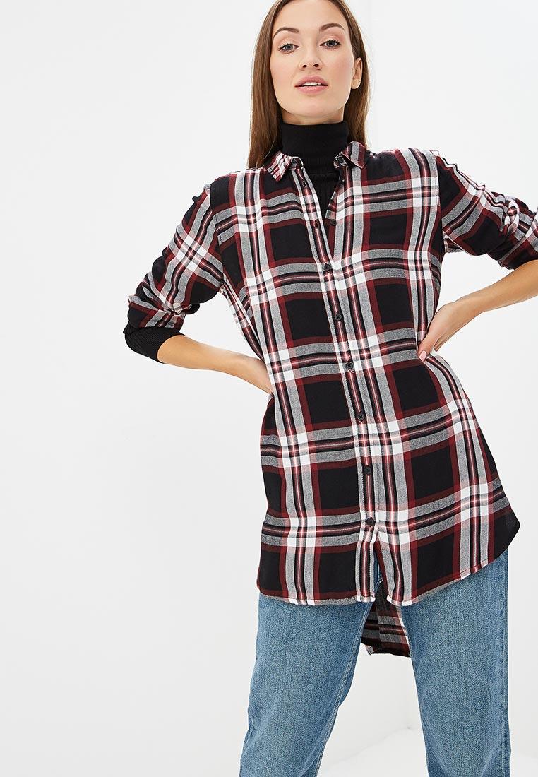 Женские рубашки с длинным рукавом Only (Онли) 15162145
