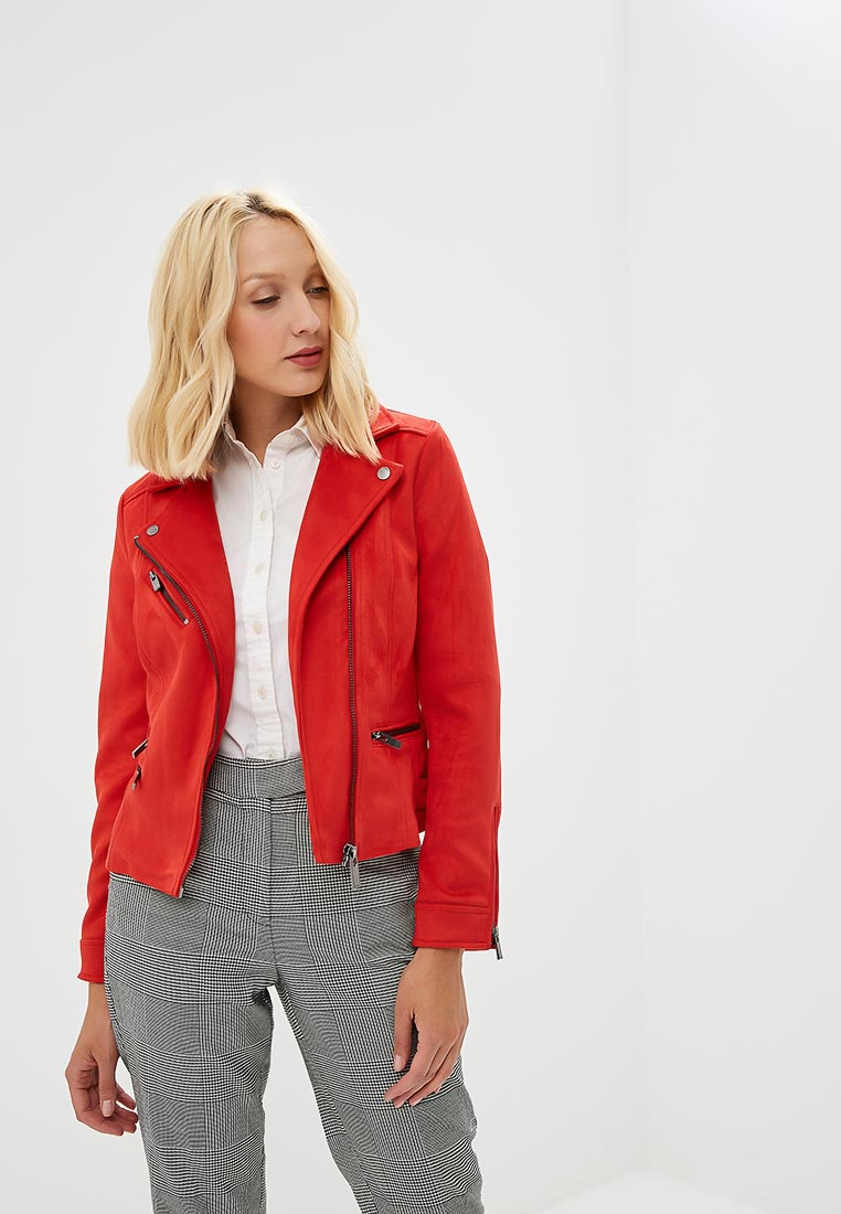 Утепленная куртка Only (Онли) 15163168