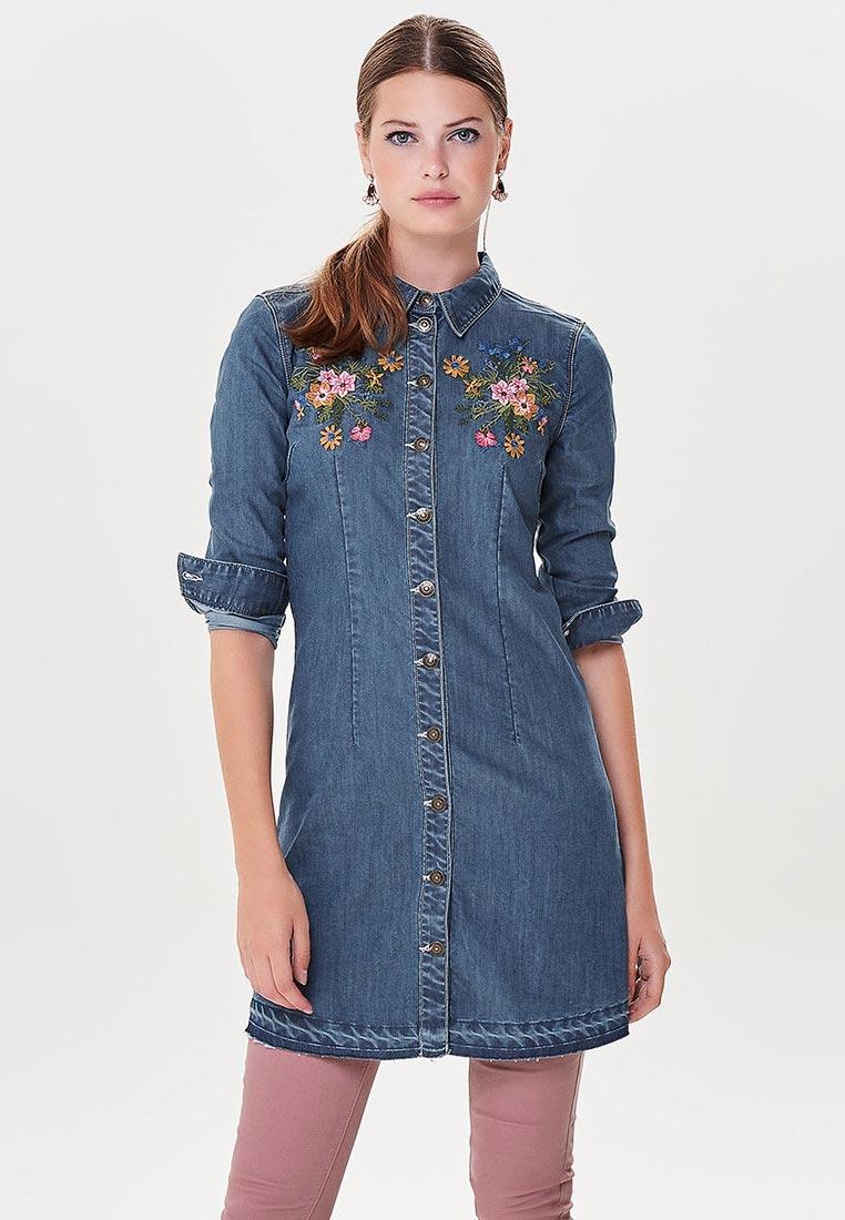 Платье Only (Онли) 15164851