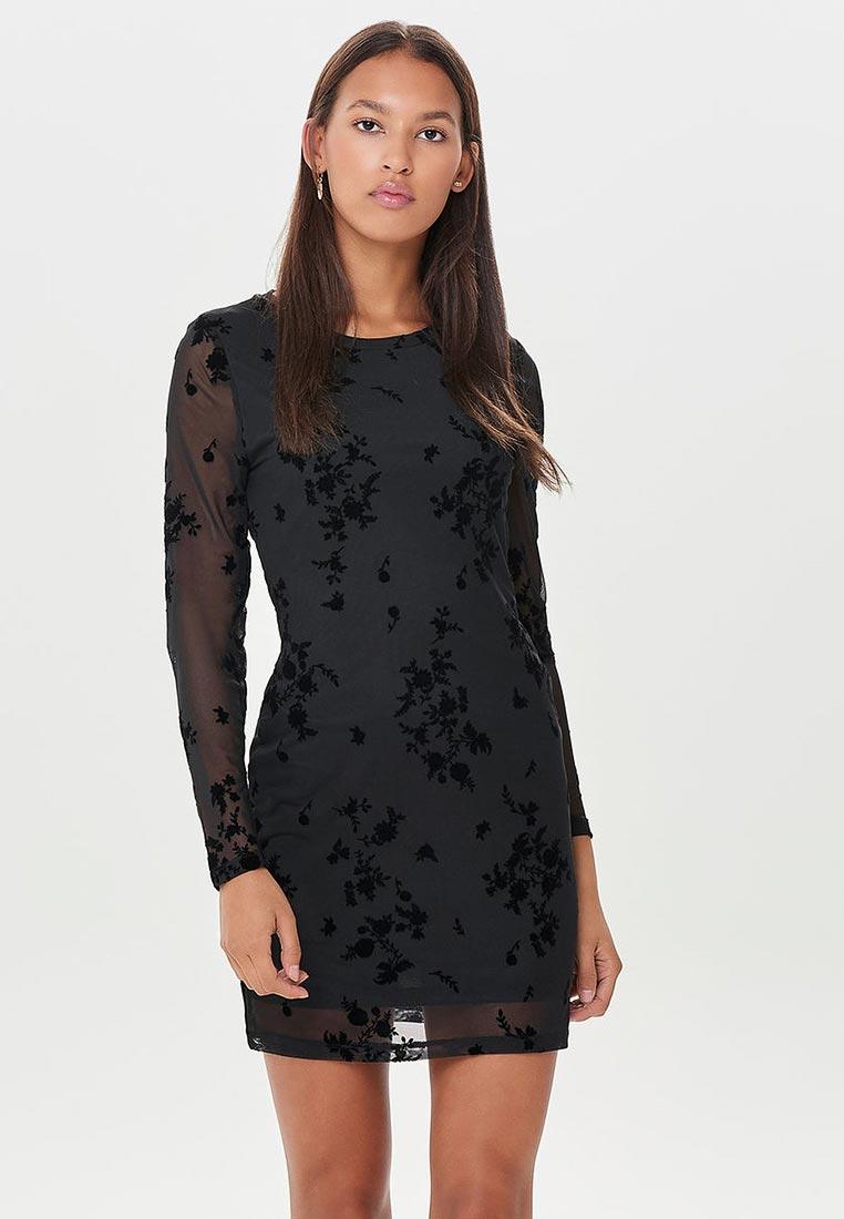Вечернее / коктейльное платье Only (Онли) 15161467