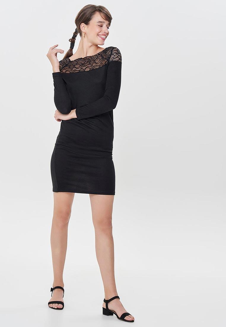 Платье Only (Онли) 15166049