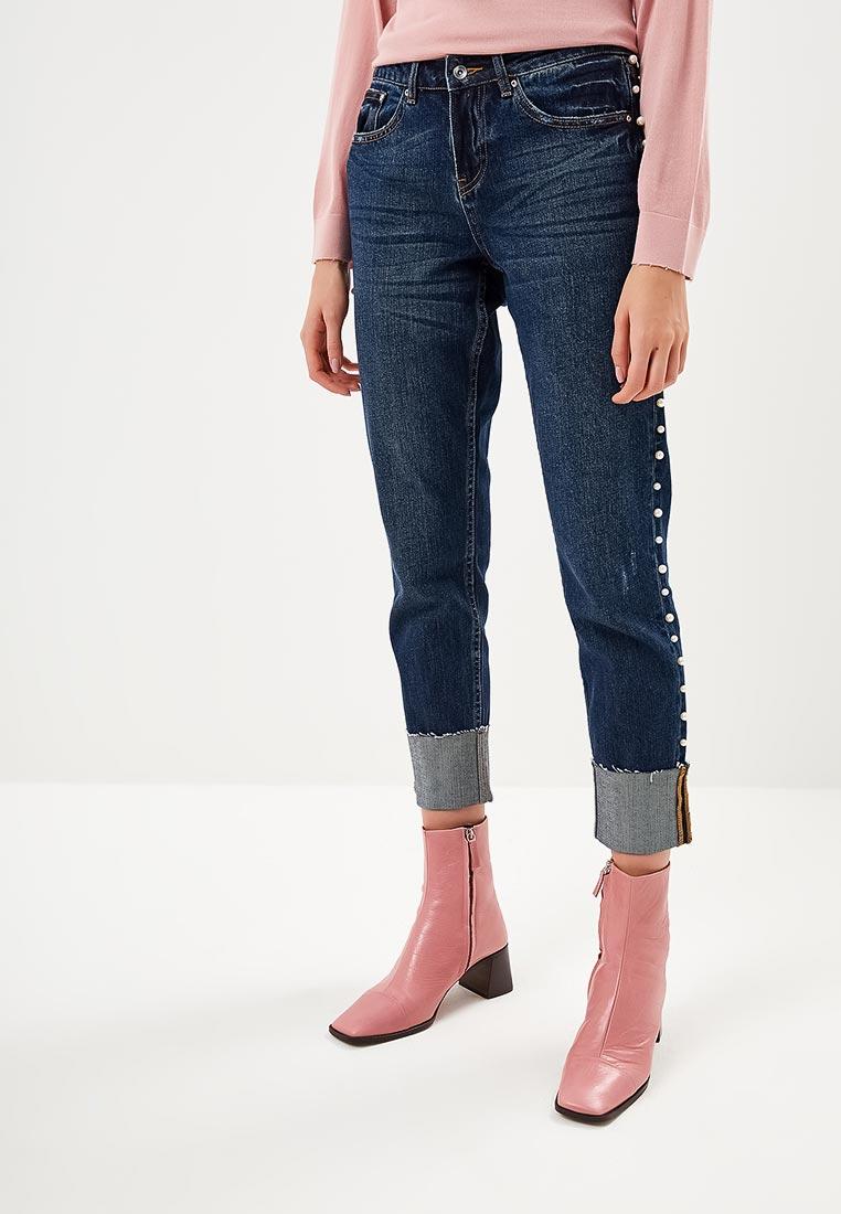 Прямые джинсы Only (Онли) 15162325