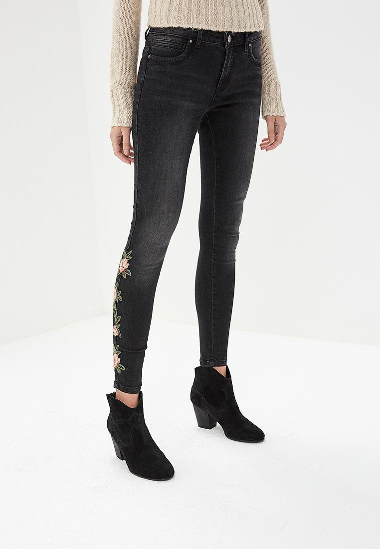 Зауженные джинсы Only (Онли) 15162669