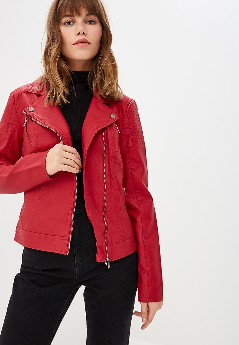Кожаная куртка Only (Онли) 15153315