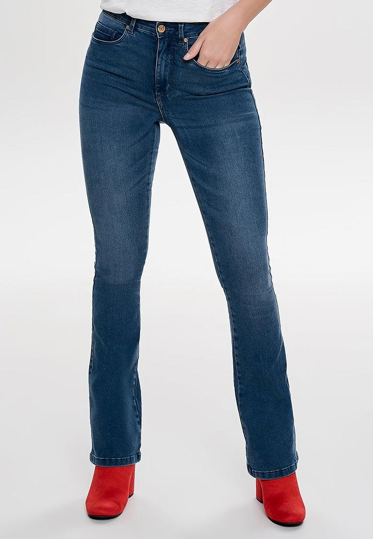 Прямые джинсы Only (Онли) 15170042
