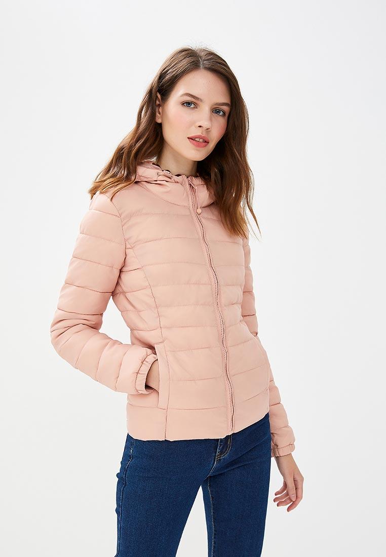 Утепленная куртка Only (Онли) 15156569