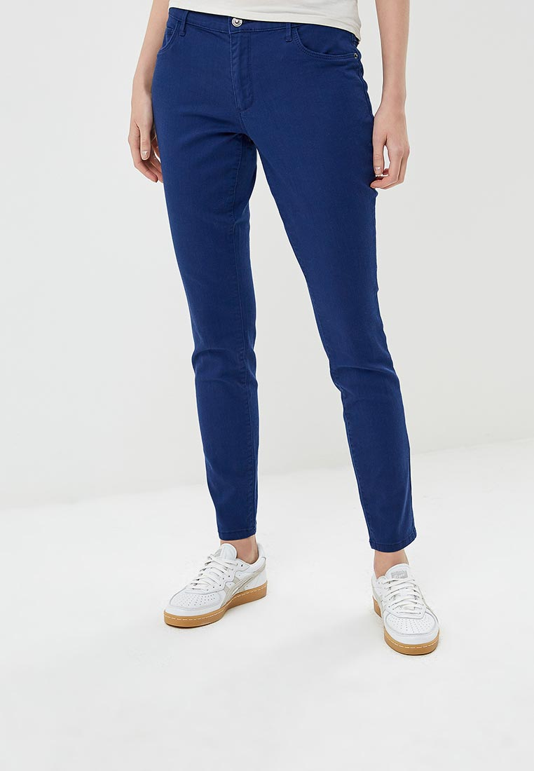 Зауженные джинсы Only (Онли) 15139311