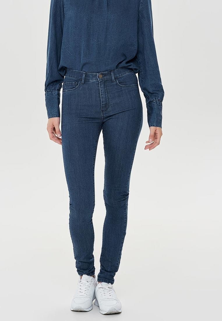 Зауженные джинсы Only (Онли) 15159629