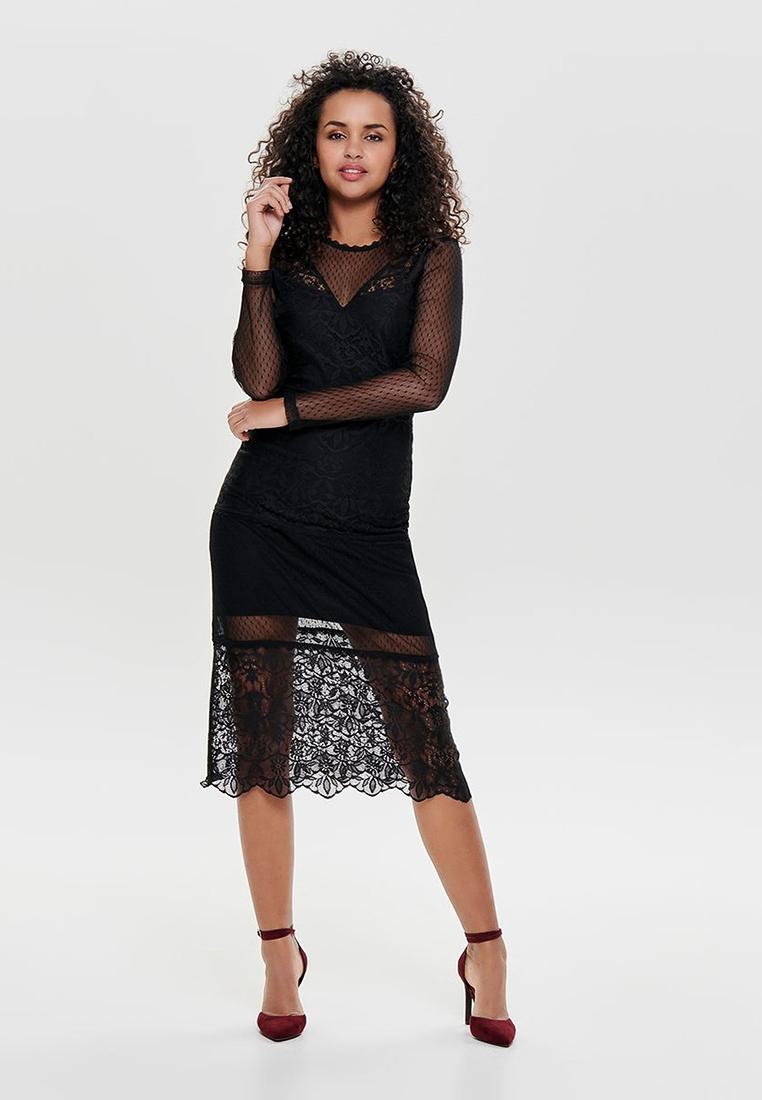 Вечернее / коктейльное платье Only 15174723