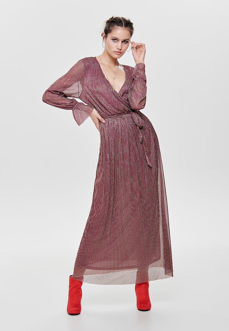 Платье Only (Онли) 15165322