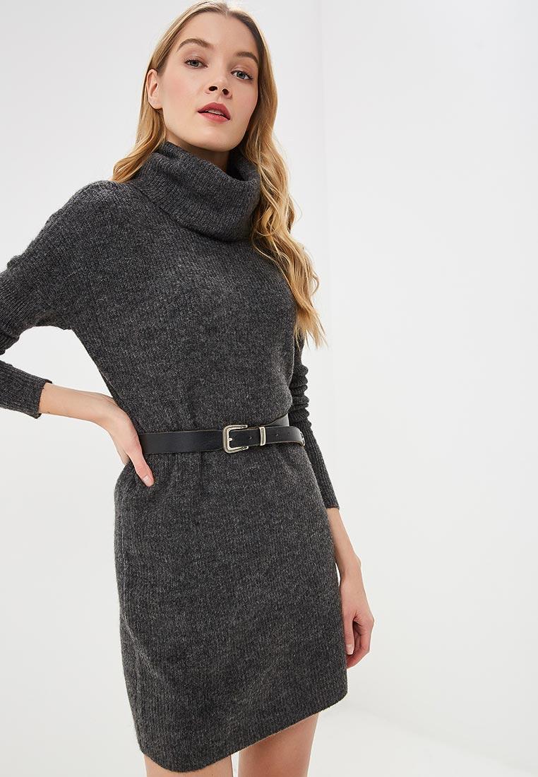 Вязаное платье Only (Онли) 15140166