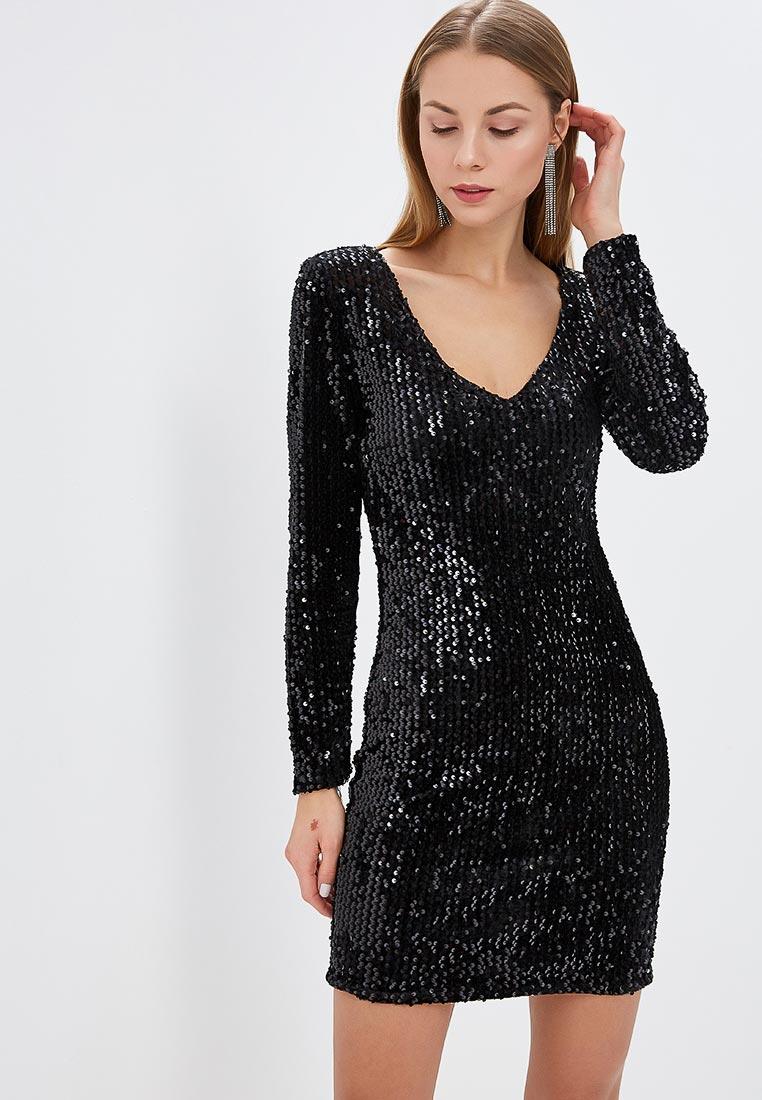 Вечернее / коктейльное платье Only (Онли) 15164130