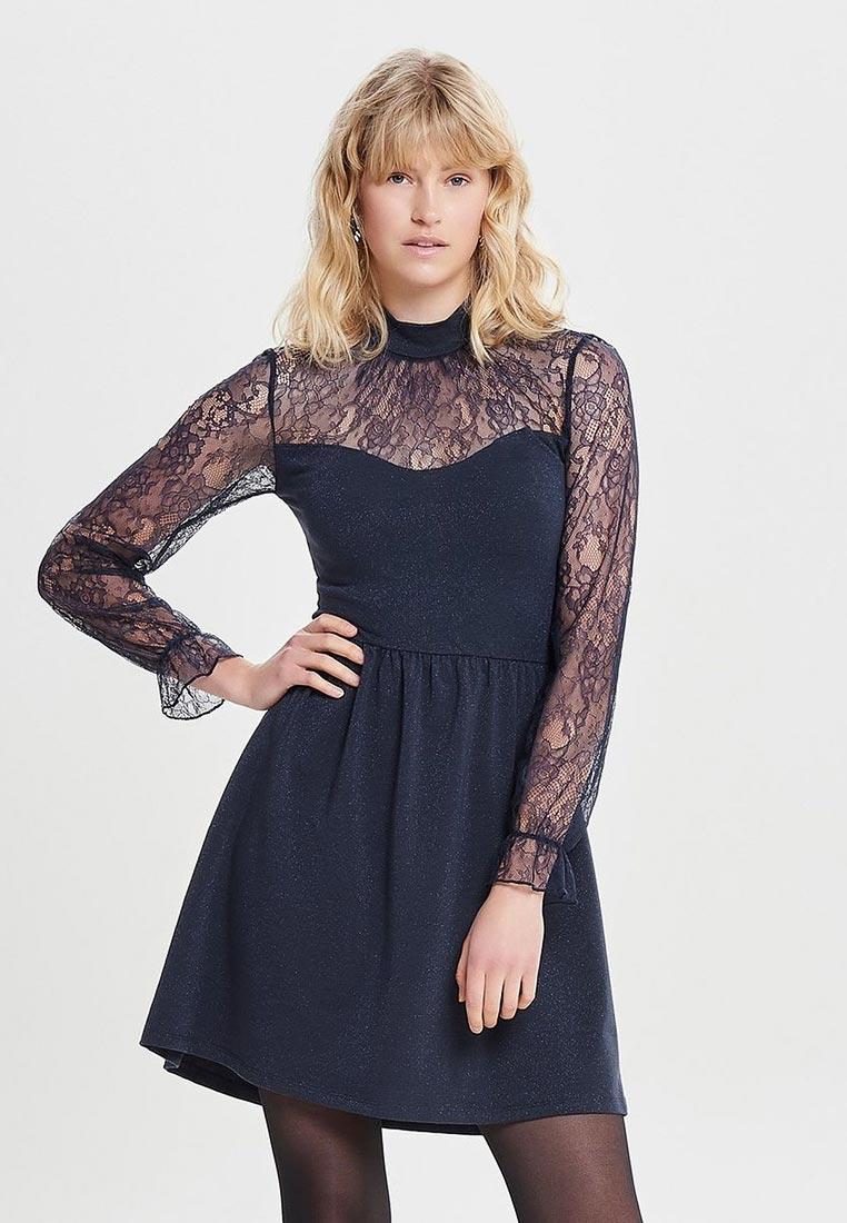 Вечернее / коктейльное платье Only (Онли) 15164231