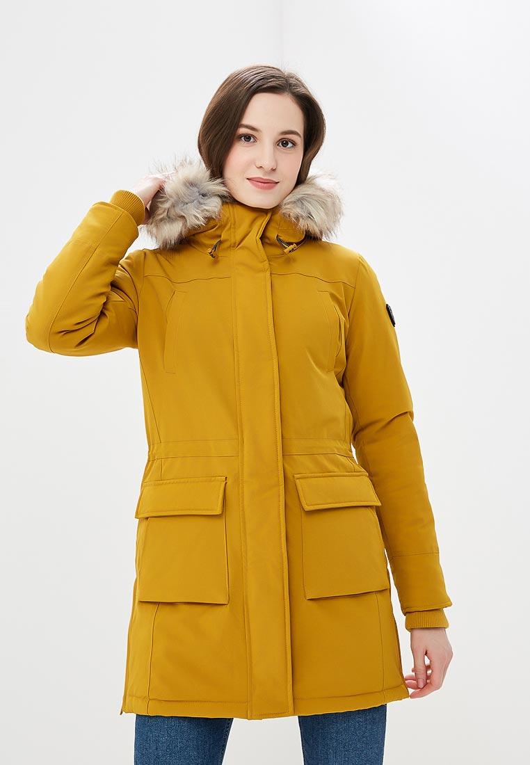 Утепленная куртка Only (Онли) 15160017
