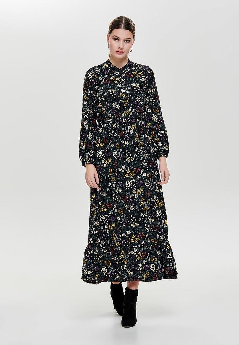 Платье Only (Онли) 15167138