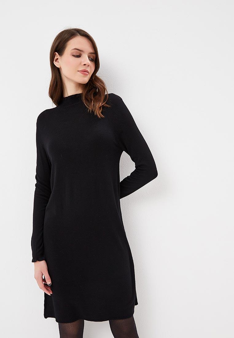 Вязаное платье Only (Онли) 15169538