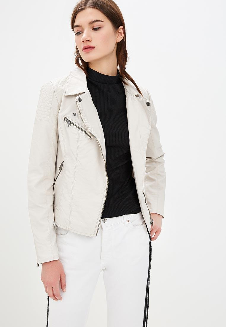 Кожаная куртка Only (Онли) 15167865