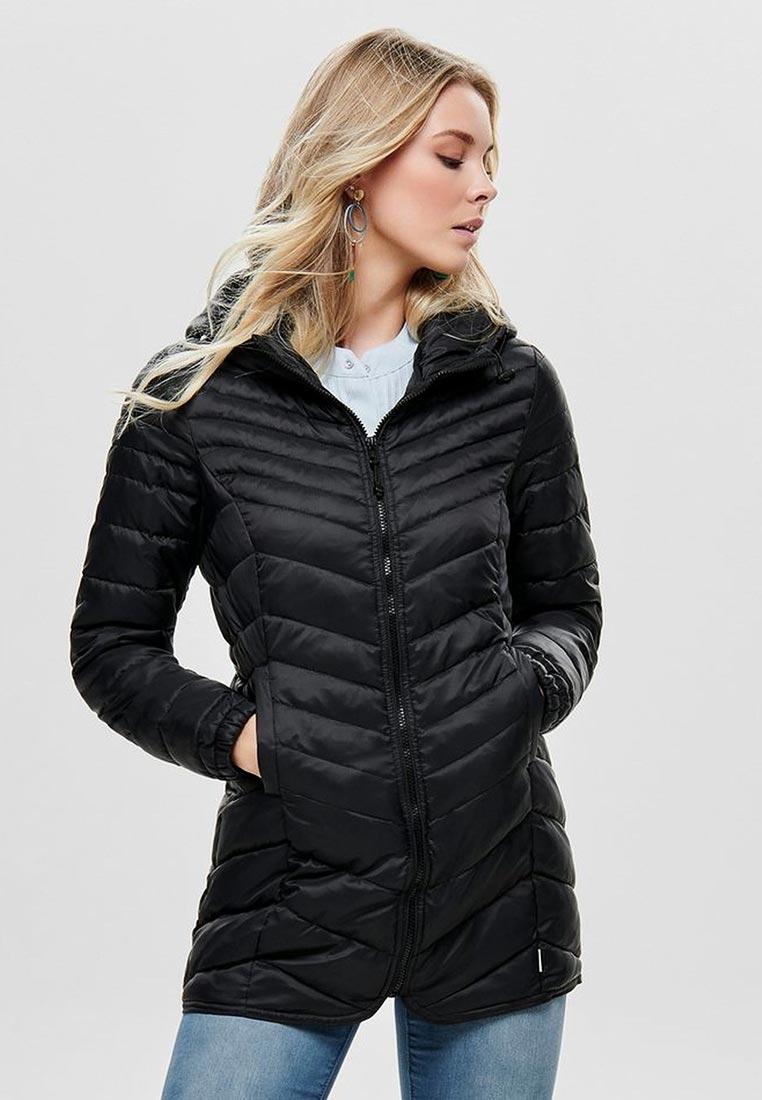 Утепленная куртка Only (Онли) 15167836