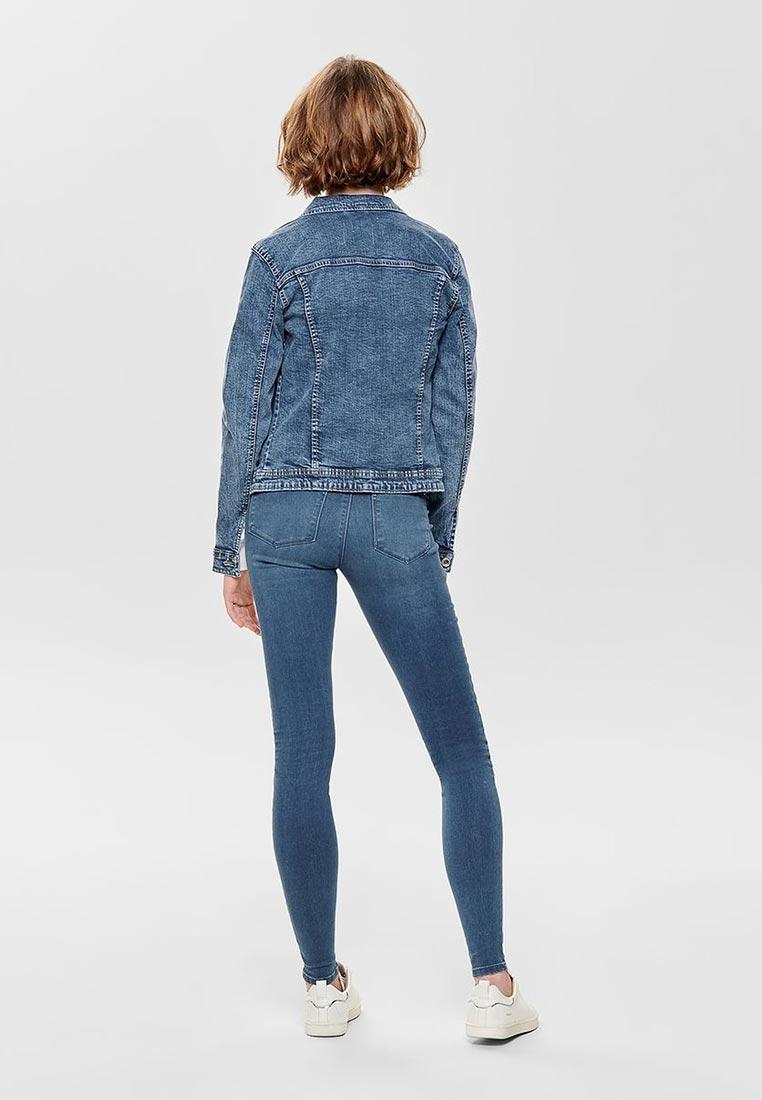 Джинсовая куртка Only (Онли) 15170682: изображение 3