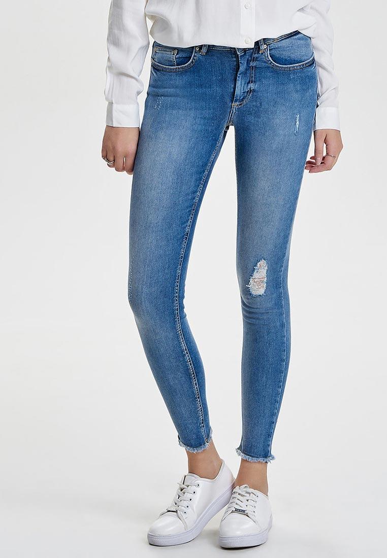Зауженные джинсы Only (Онли) 15151895