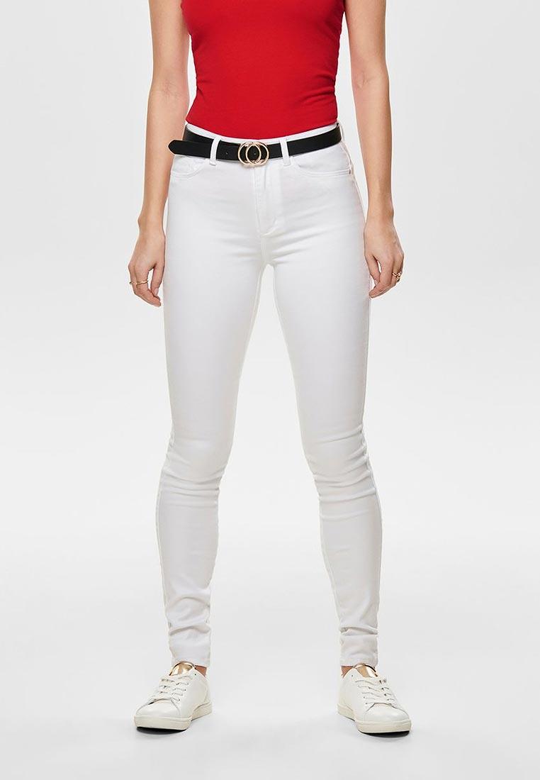Зауженные джинсы Only (Онли) 15174842