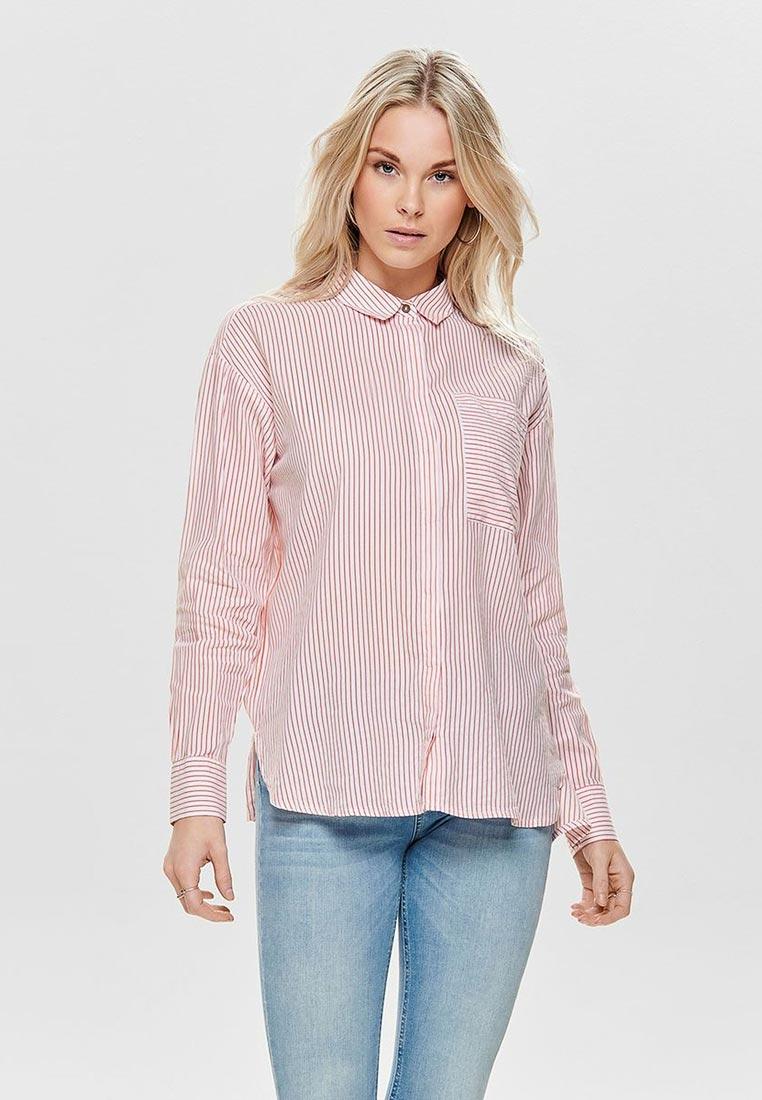 Женские рубашки с длинным рукавом Only (Онли) 15173492