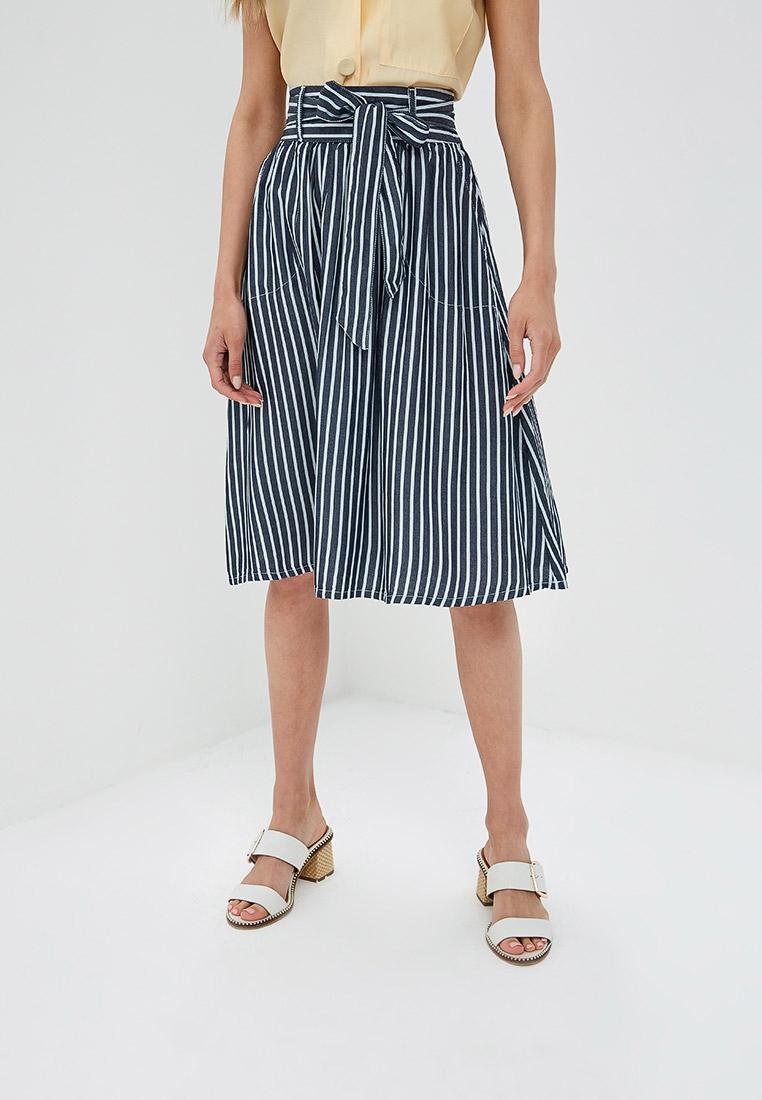 Широкая юбка Only (Онли) 15175616