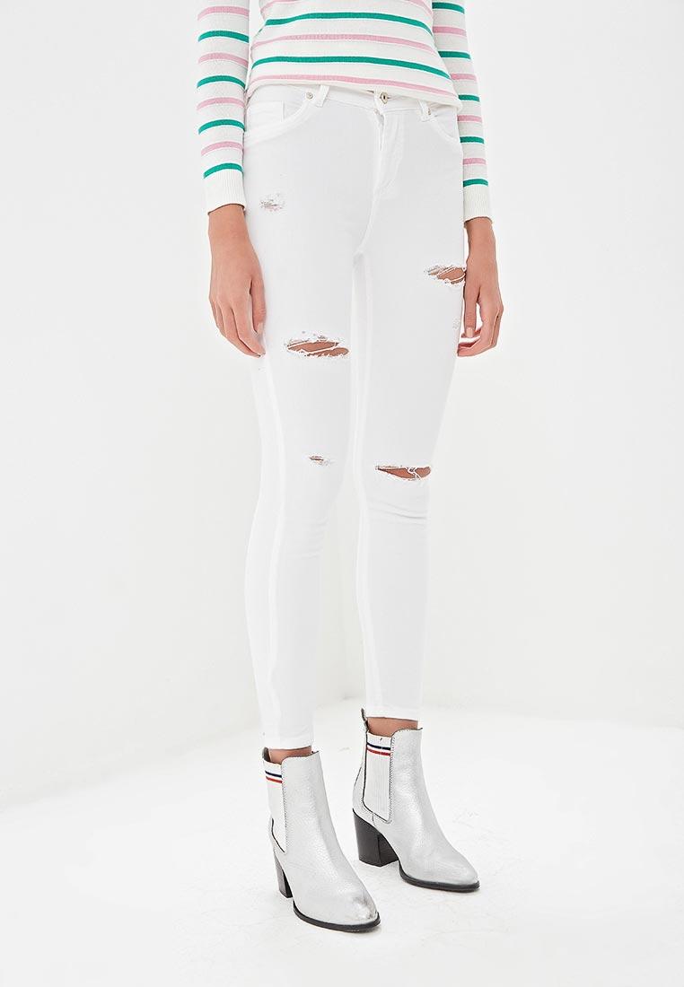 Зауженные джинсы Only (Онли) 15175916